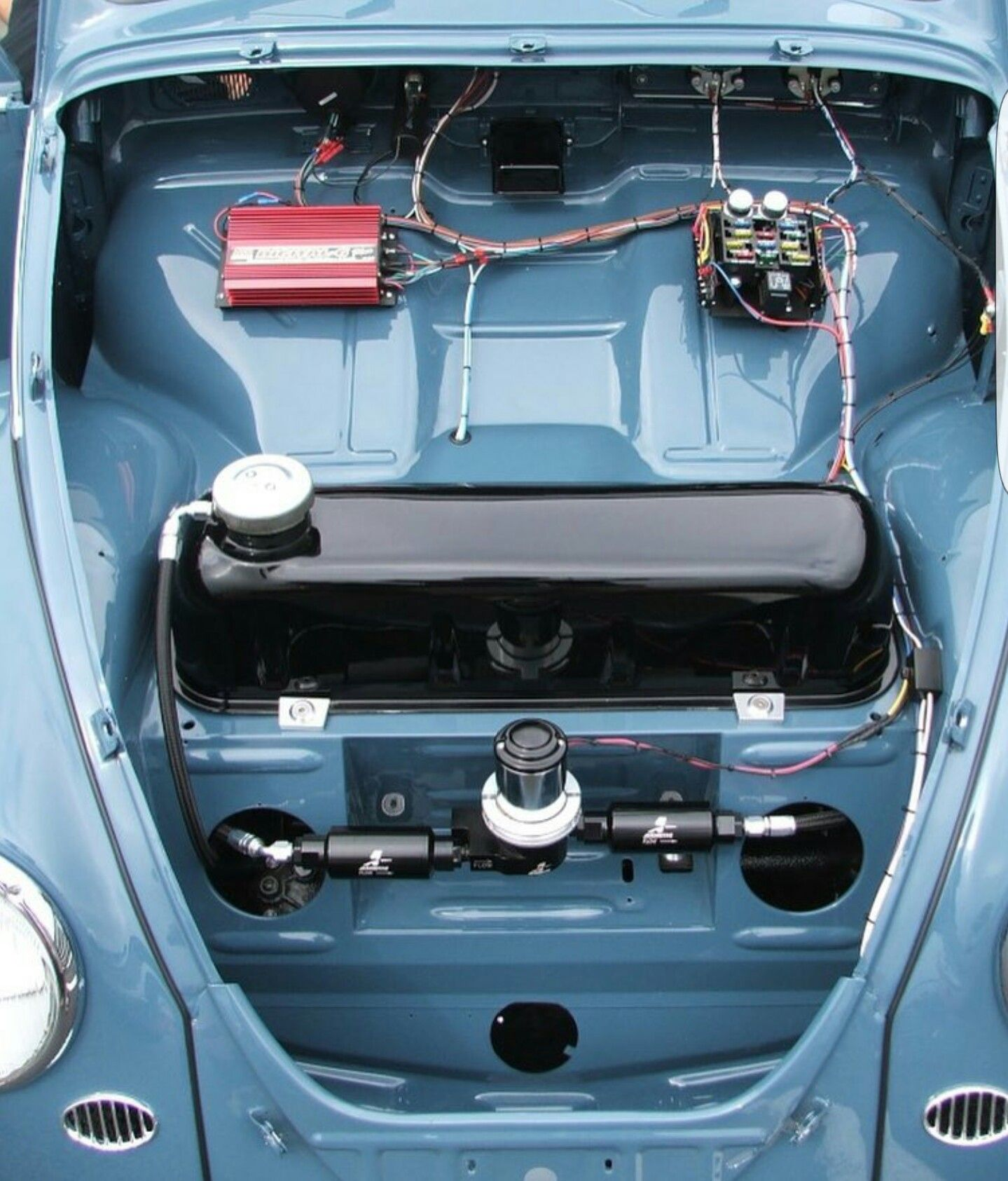 Porsche 911 Engine Vw Beetle: Pin By Micheal Erasmus On Beetles