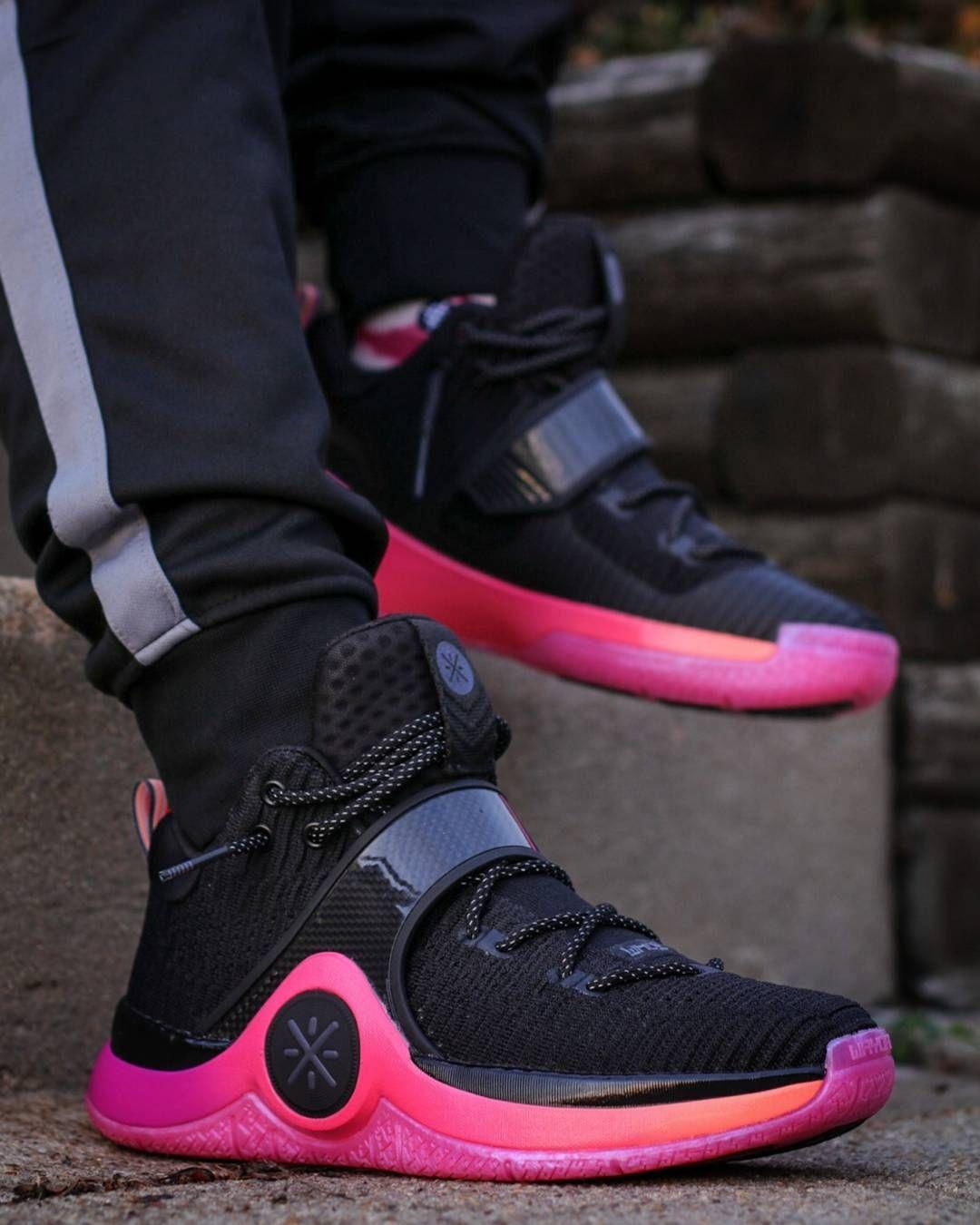Sneakers nike, Air jordan