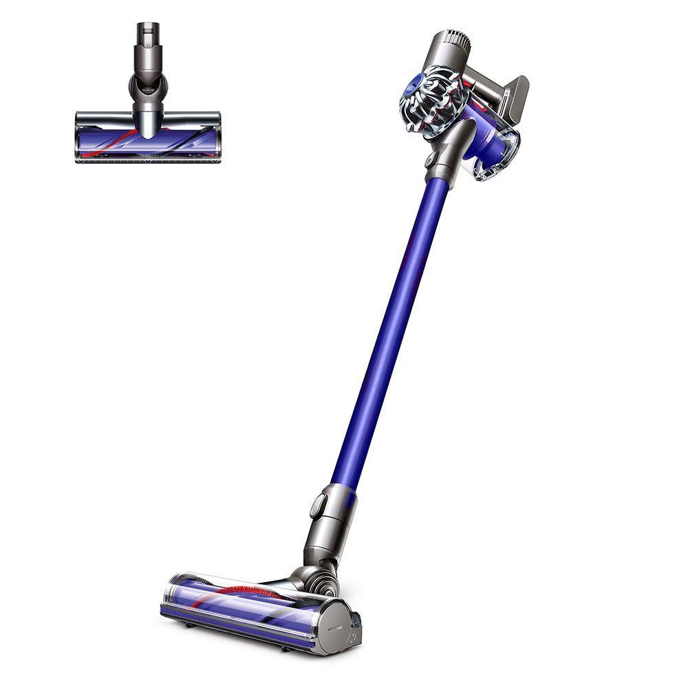 Refurbished Dyson Ebay Store Hi Sugarplum Recc Cordless Vacuum Cordless Vacuum Cleaner Dyson V6