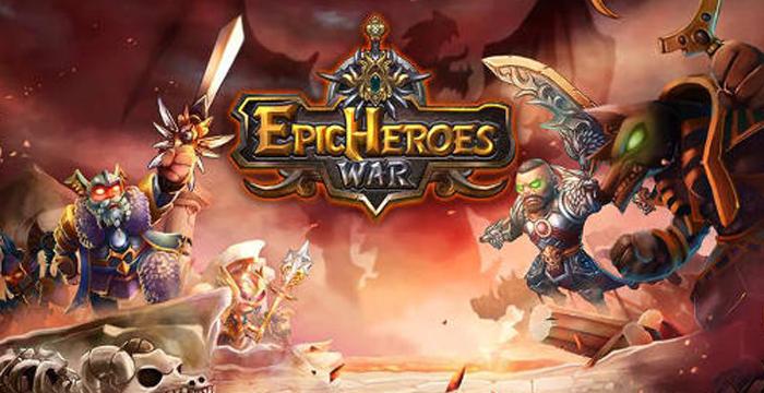 heroes of warfare apk ios