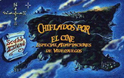 Afición por y para el cine: Podcast Chiflados por el cine: Especial Adaptacion...