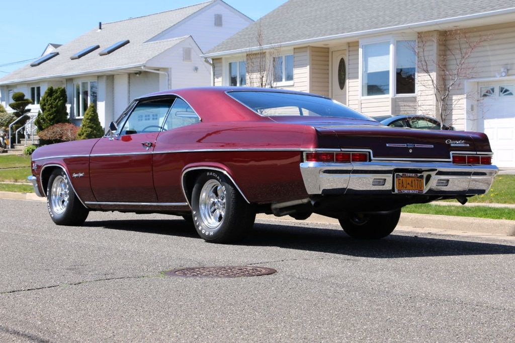 1966 Chevrolet Impala SS For Sale | Chevrolet chevelle classic cars ...