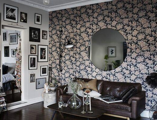 15x Eucalyptus Huis : Eucalyptus in huis spiegel bank en keuken