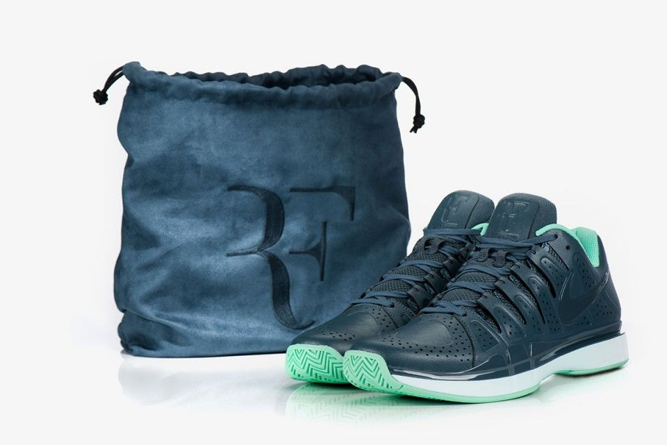Matthew Williams Debuts New Nike Zoom MMW 4 | Look