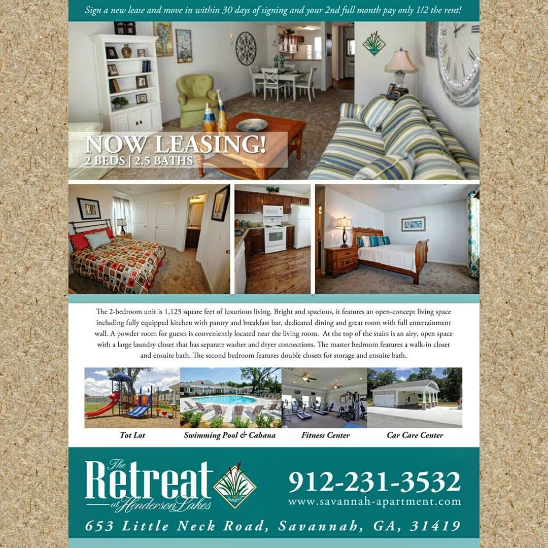 Jhgraphx On Instagram New Ad Flyer I Designed Graphicdesign Layoutdesign Designer Jenniferhester Reale Living Spaces Fire Hall Rental Apartments