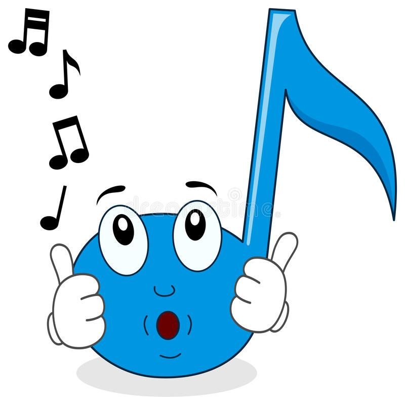 Happy Music Note Character Whistling A Cute Cartoon Music Note Character With T Sponsored Cute Whistling Music Music Notes Music Crafts Cute Cartoon
