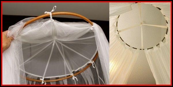 Photo of Kendin Yap Cibinlikli Yatak Tasarımları | BinbirDekor.Com