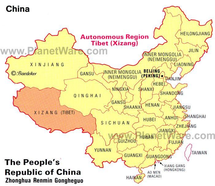 Republique De Chine Mapa Politico Del Mundo Mapa Del Mundo