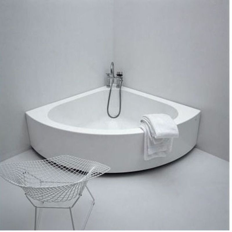 Modern Bath Tubs And Whirlpool Tubs For Ultra Modern Bathroom ...