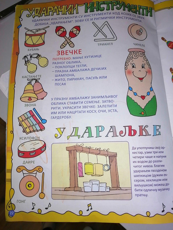Pin By Milena Gvozdenovic On Tekstovi Za Vrtic In