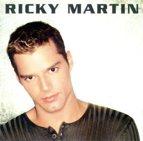 Livin La Vida Loca Ricky Martin With Images Ricky Martin