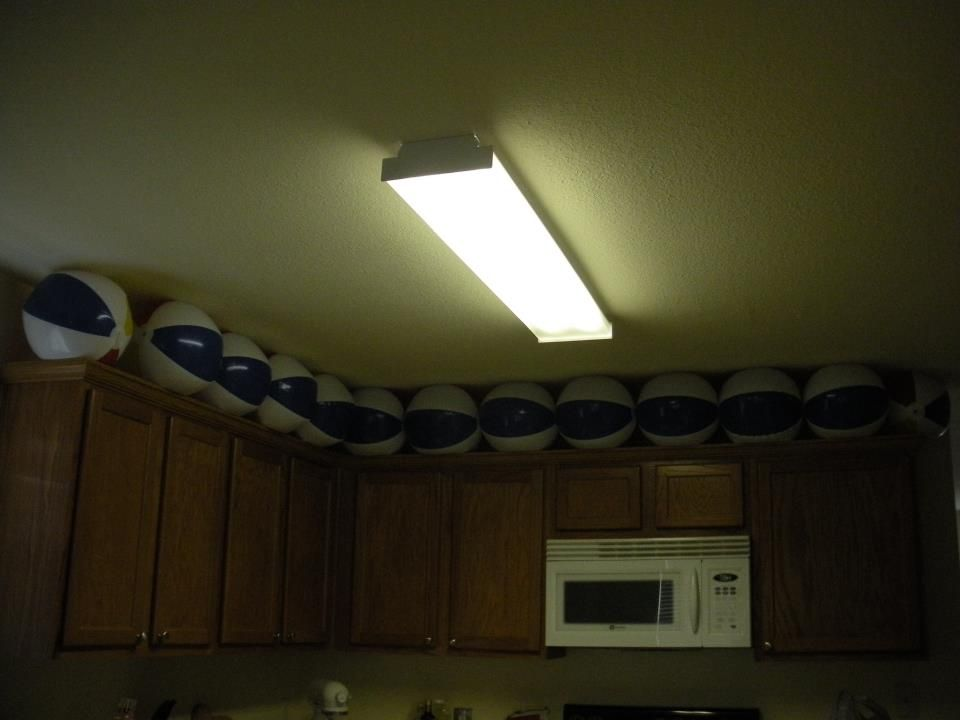 How To Keep Your Cats Off The Top Of Your Kitchen Cabinets