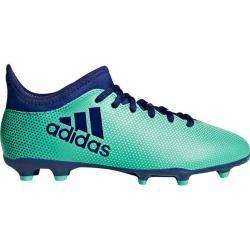 Photo of Adidas Kinder Fußballschuhe X 17.3 Fg, Größe 36 ? In Aergrn/uniink/hiregr, Größe 36 ? In Aergrn/unii