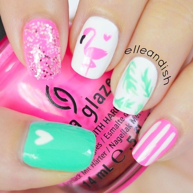 Instagram Media By Elleandish Nail Nails Nailart Nails