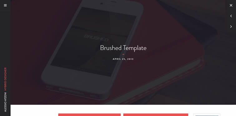 50 free bootstrap templates themes template and ui kit