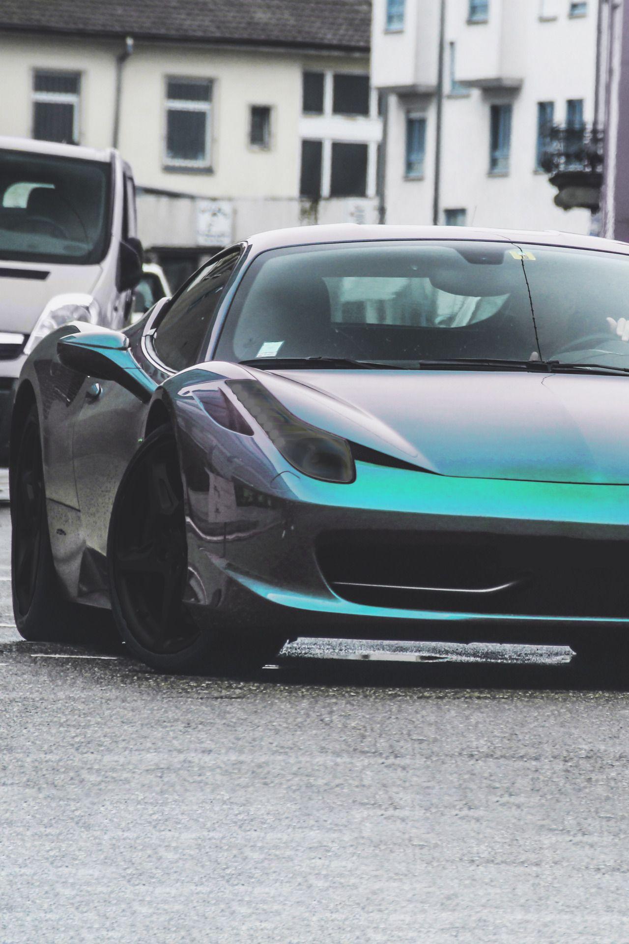 Skin Types And Exhaust Pipes Acceptable Lust Ferrari Ferrari
