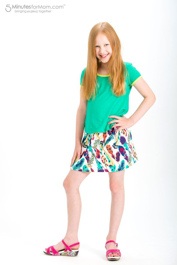 bf083964c6e Evelyn Alex - Clothes for tween girls that are fun
