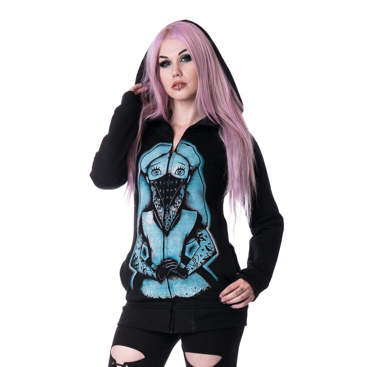 Alice in wonderland hoodie  https://www.dominia-shop.nl/nl/020/sale.html
