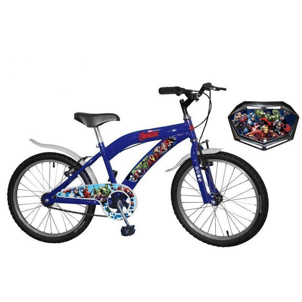 Bike 20 The Avengers Disney Boy Kid Bicycle 20 Inch New Kids Bicycle Disney Boys Bicycle