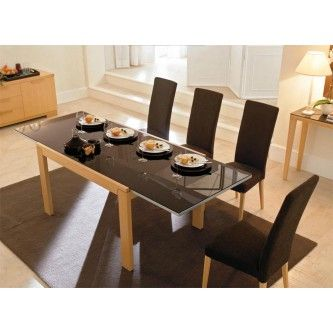 Il Decor Calligaris Cs 4004 Vr Vero Dining Table Italy Expandable Dining Table Dining Table Design Dining Table Top