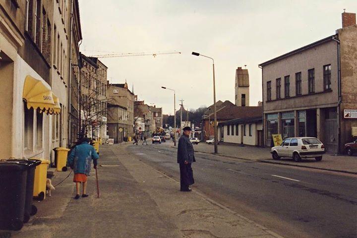 Rostock, Friedhofsweg Rostock, Ddr, Friedhöfe