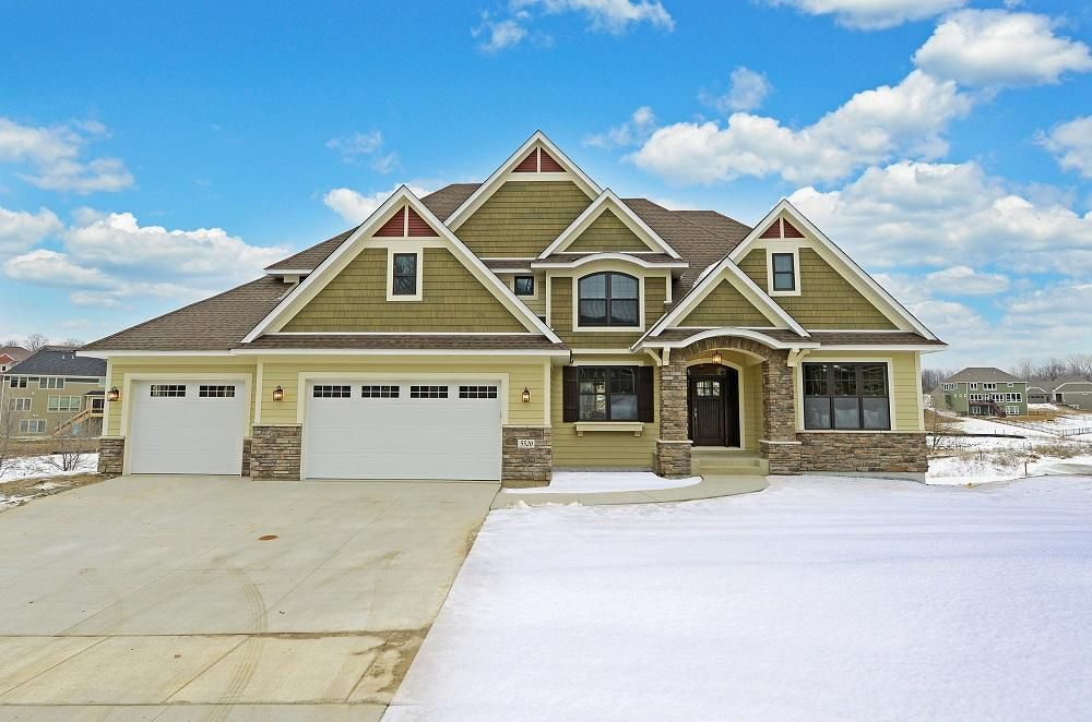 15490 53rd Ave N Plymouth Mn Taylor Creek Dream House Plans House Styles Dream House
