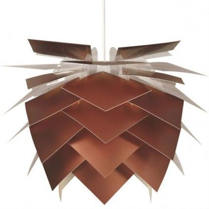 Illumin Pendant Light Modern Copper Pendant Lamp Copper Pendant Lights Red Lamp Gold Pendant Lamp