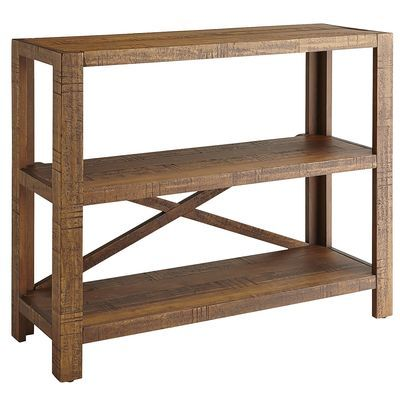 Parsons Low Shelf - Java