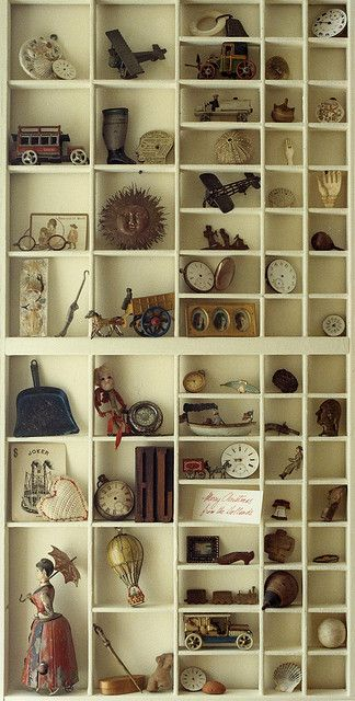 Little Things Collection #settekasse