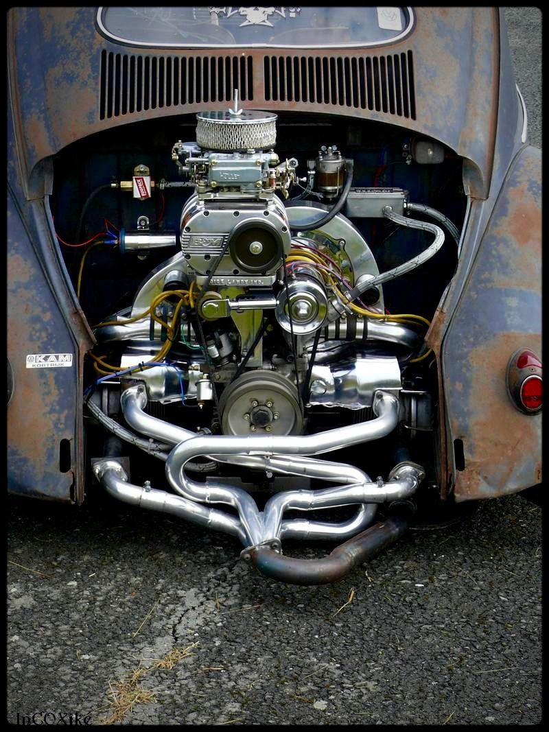 """utwo """" Radical Engine © incoxike """" ☠ Engineering"""