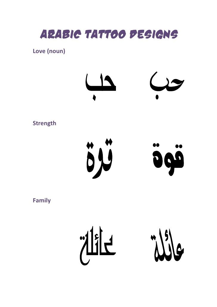Hebrew Tattoo Com Translation Services And Prices Tattoo Design - Interesting arabic tattoos meaning pictures