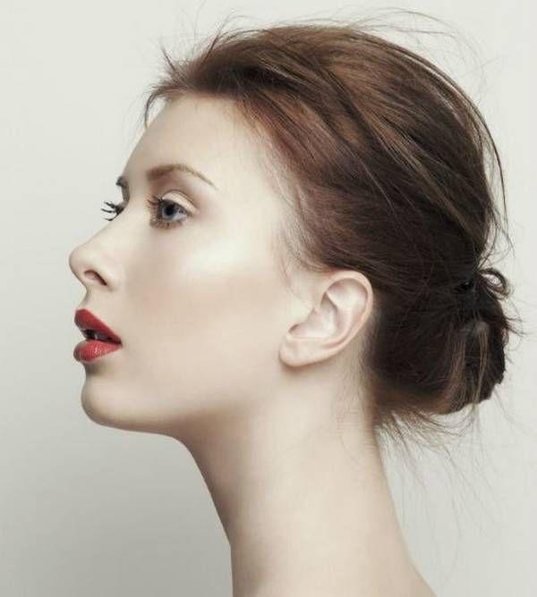 Latest Bun Hairstyles Different Types Of Bun Hairstyles Bun ...