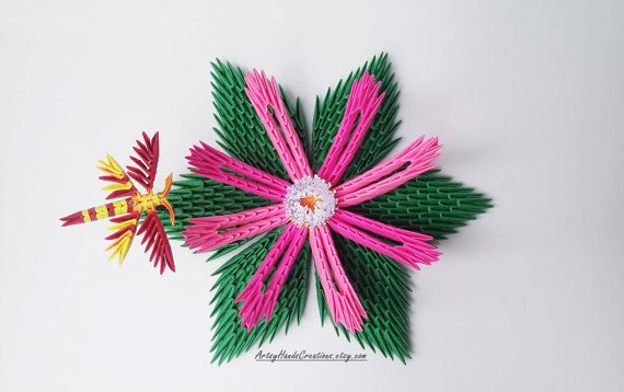 3d origami lotus flower 3d origami flower 3d origami lily 3d 3d origami lotus flower 3d origami flower by artsyhandscreations mightylinksfo