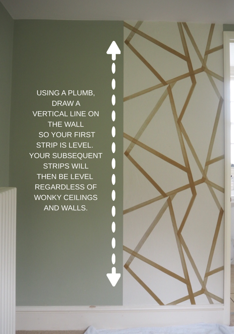 Hanging Wallpaper Tips and Tricks How to hang wallpaper