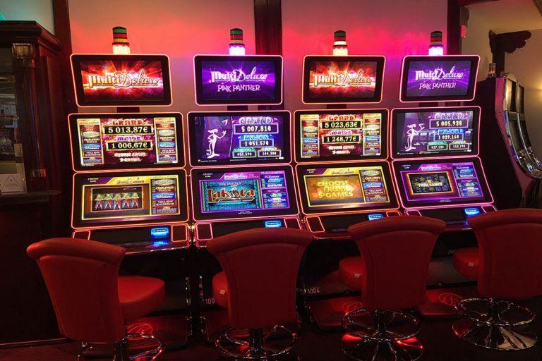 casino slots with pompeii