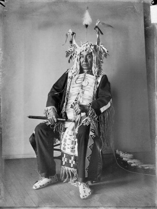 MAKA ZI , 1903
