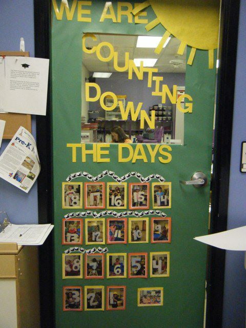 Classroom Ideas Bulletin Boards ~ School door decorations on pinterest
