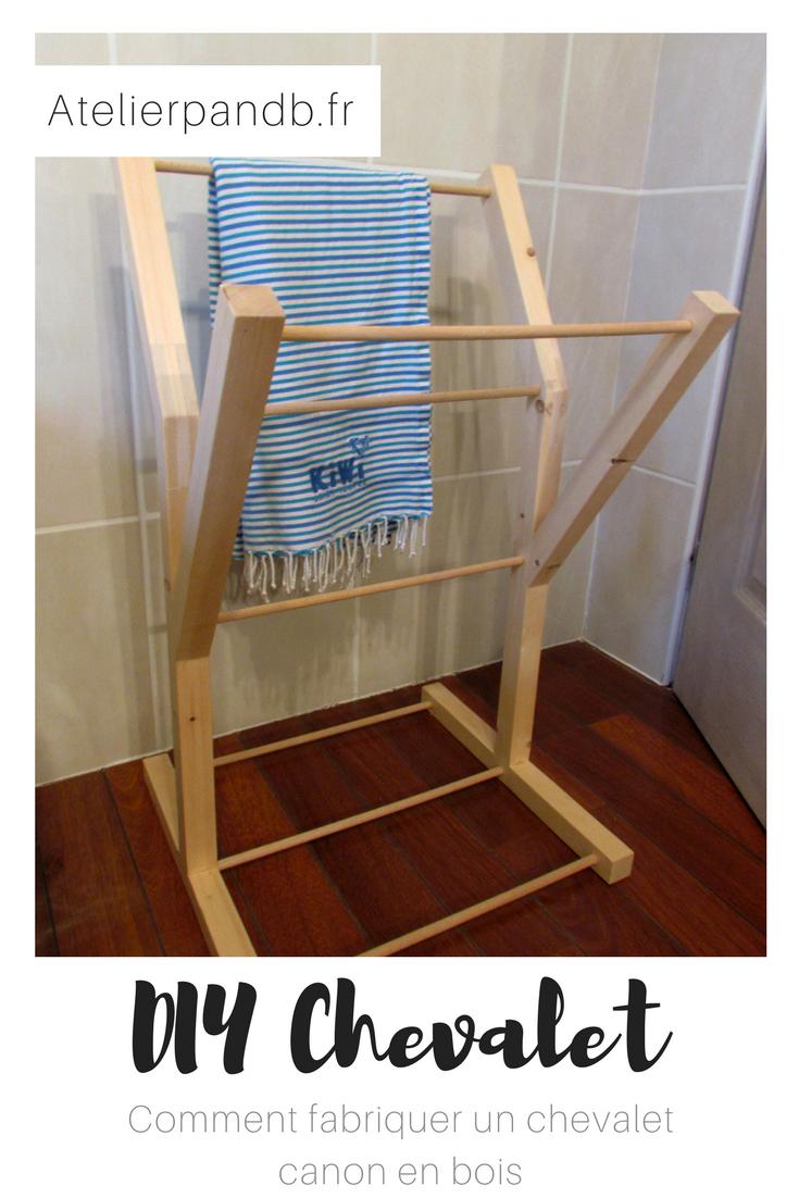 Fabriquer Valet De Chambre le valet en bois | chevalet bois, bois et chevalet