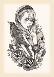 Pin Em Tatuajes