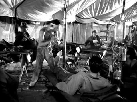 Battle Circus 1953 Humphrey Bogar June Allyson Full Length