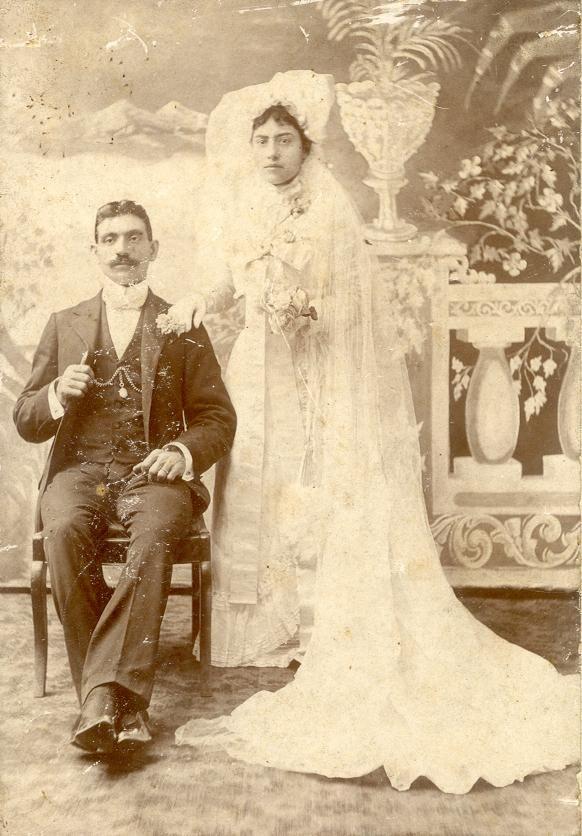 1800s Wedding Photos Wedding of tomasso marullo…   Step ...