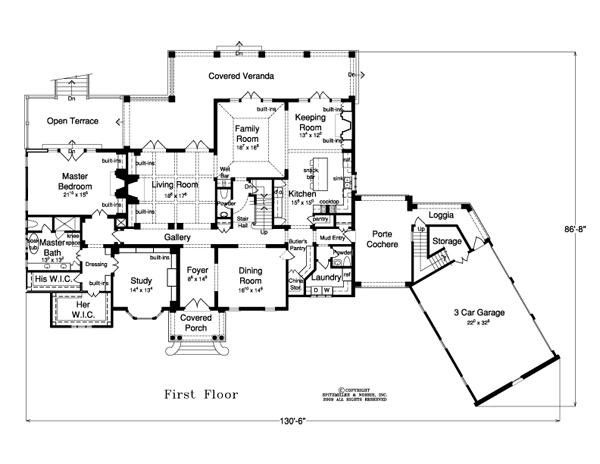 Spitzmiller & Norris Premier Residential Designers