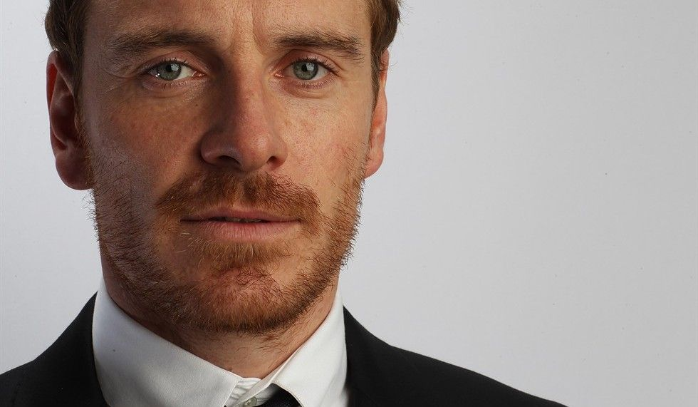 Michael Fassbender - Autumn man
