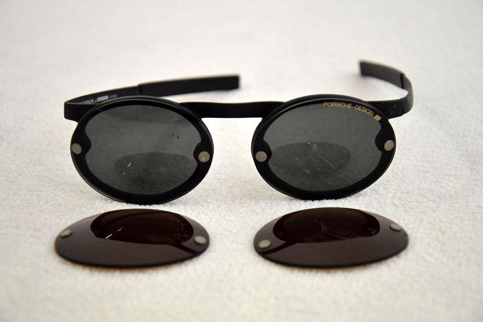 8c79e9094eaa44 Online veilinghuis Catawiki  Porsche Design by Carrera - Sunglasses - Men