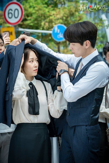 7 Drama Korea Teromantis 2018, Drama Korea terbaru, drama