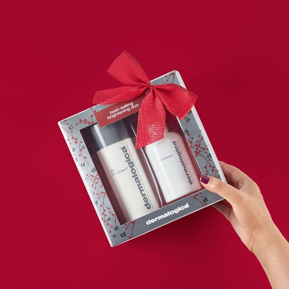 Pin By Leila Massage And On Environ Christmas Dermalogica Ulta Beauty Gifts