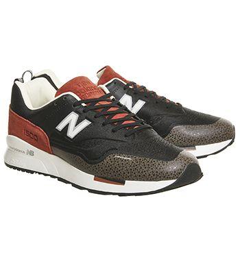 Puma Dr Clyde Mashup Sneaker Trainers NABUK NERO n. 41 45 NUOVO