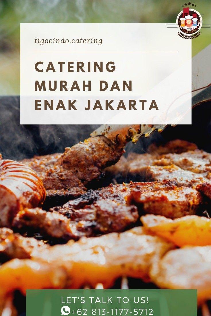 Catering Murah dan Enak Jakarta Catering, Lunch, Food