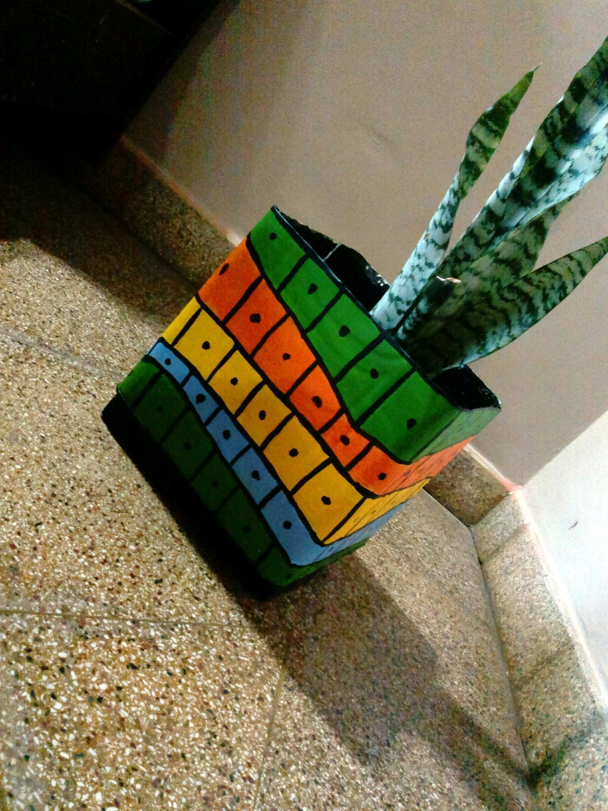 Como pintar macetas buscar con google macetas cactus - Decoracion con macetas ...