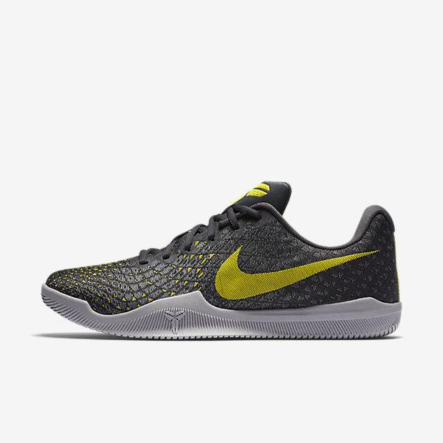 Nike Kobe Mamba Instinct Erkek Basketbol Ayakkabısı